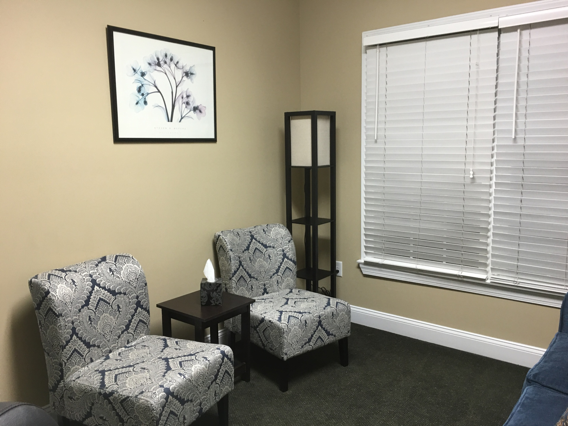 The Family Room Psychological Services