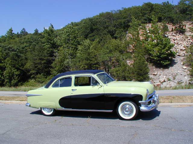 1950 Crestliner
