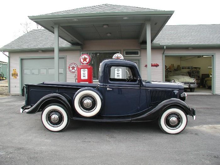 1936 Pickup