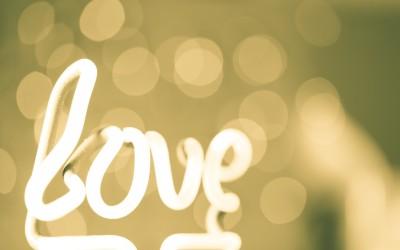 """Love & Light"""