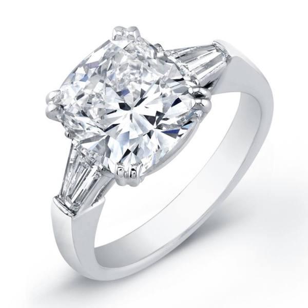 Diamonds! Not Quite a Girl's Best Friend!