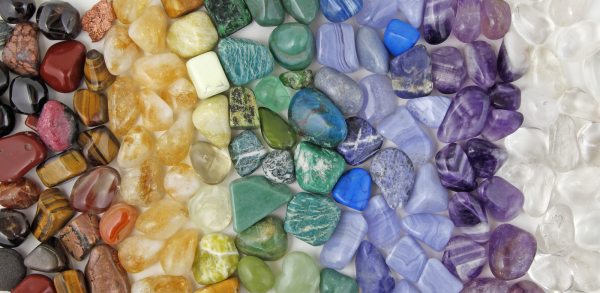 Find out the steps involved for healing crystals and review the guide for beginner's.