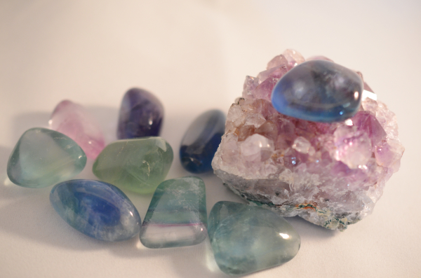 Metaphysical Stones and Their Meanings with Pictures