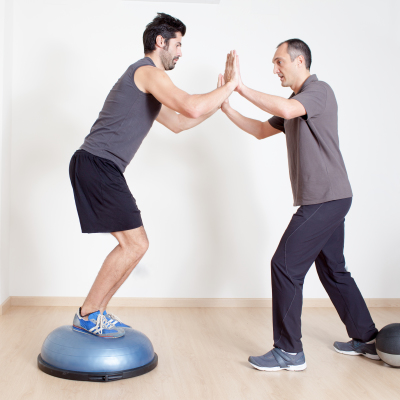 Exercise Physiologist prevention