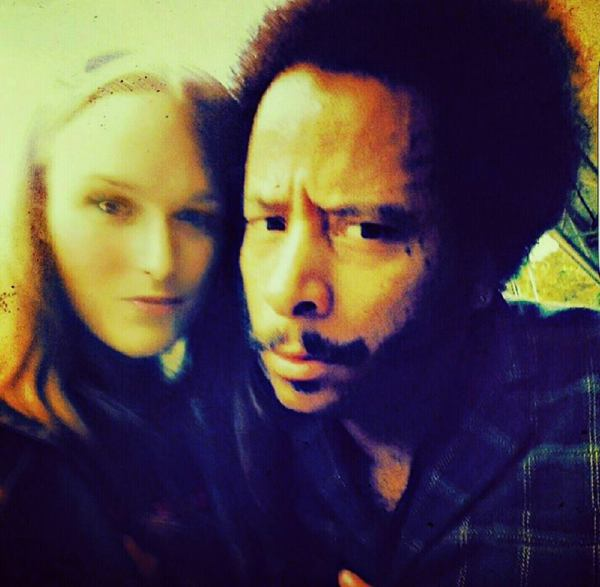 Delyric Oracle & Boots Riley