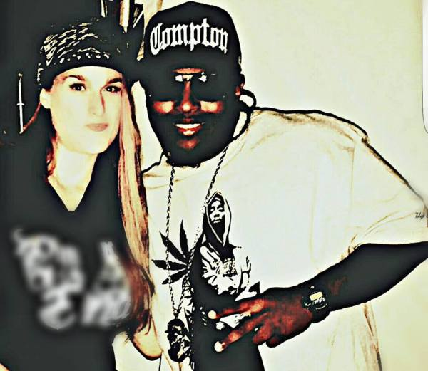 Delyric Oracle and Lil Eazy