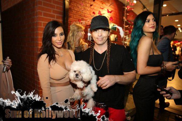 Kim Kardashian, Hollywood, Kanye West