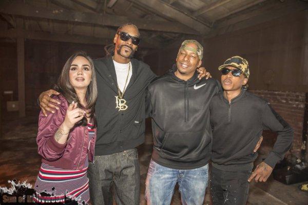 Snoop Dogg, Sun, Hollywood, rap, music, industry