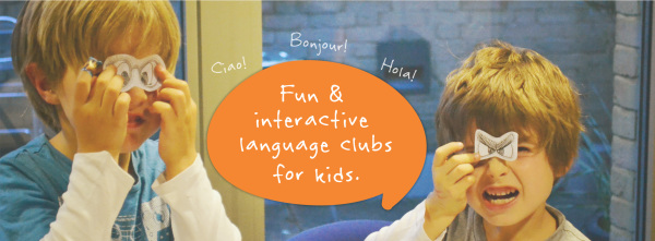 InSchool Academy - Language clubs