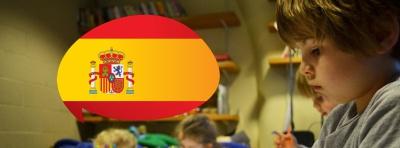 Why choose Spanish?