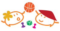 InSchool Academy Mandarin and Spanish club mascots playing