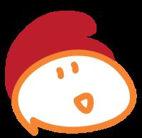 InSchool Academy French club mascot