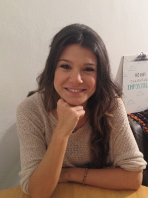 InSchool Academy Spanish tutor Belen