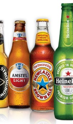 Top Beer Brands