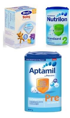 Infant Milk Formula