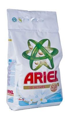 Ariel 3D Active