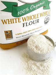 Wheat Powder