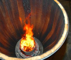 Barrels Barrels Barrels