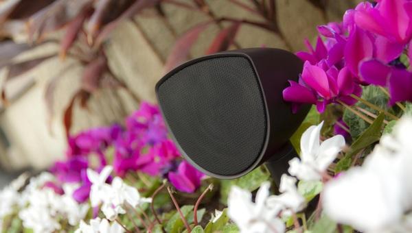 Outdoor Landscape Speakers
