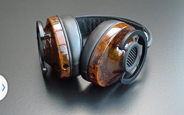Audioquest Headphones