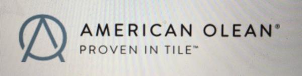 American Olean Tile