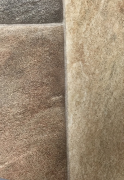 Summit Majestic Brown Stone- $1.99 sq ft
