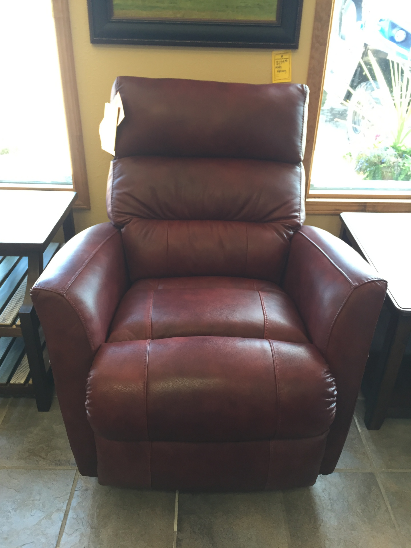 Lane Rocker Recliner $899.95