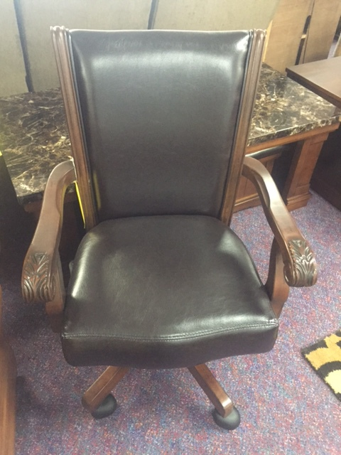 Ashley Desk Chair- $329.95