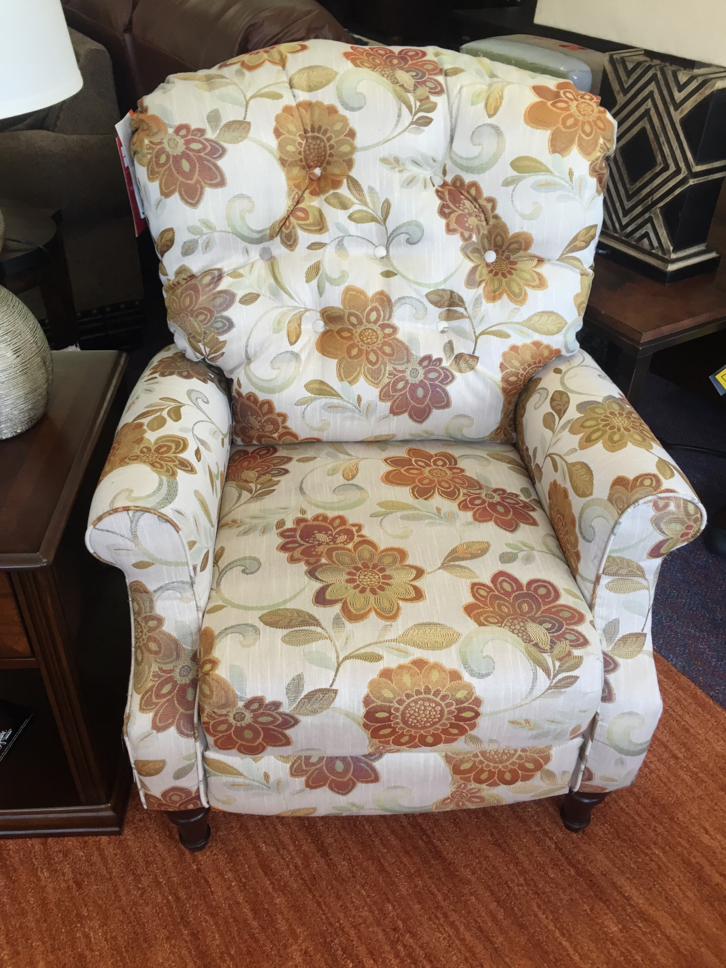 Lane Belle High Leg Recliner $599.95