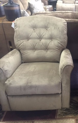 Lane Rocker Recliner Tan $429.95