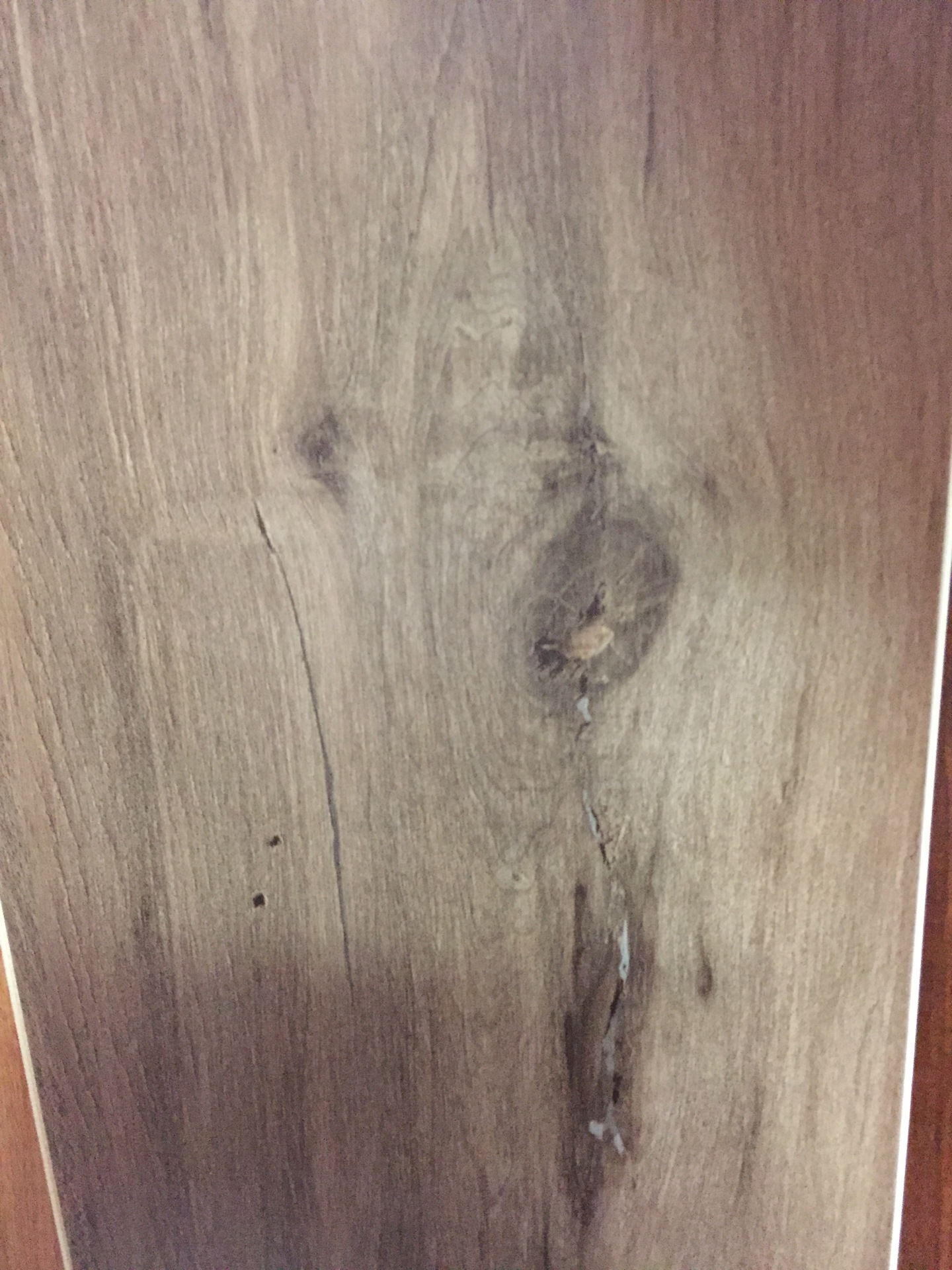 Mohawk LVT Brown Stone- $3.99
