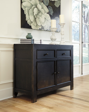Ashley Accent Table- $699.95
