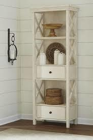 ASHLEY DISPLAY CABINET- $499.95 NOW ONLY $425.00