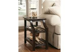 ASHLEY END TABLE- $199.95