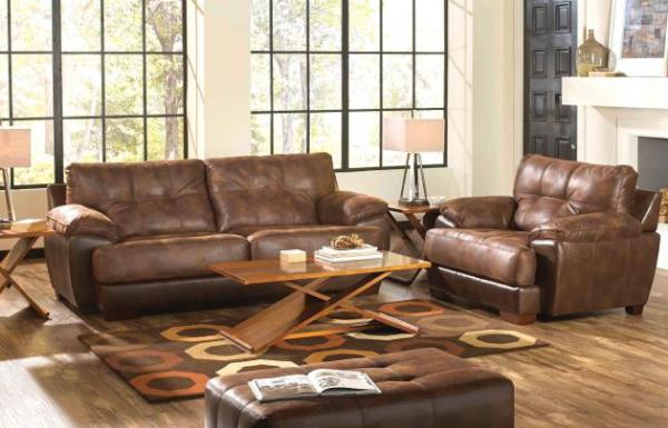 Catnapper Drummond Set(sofa, chair 1/2, & ottoman)- $1699.95