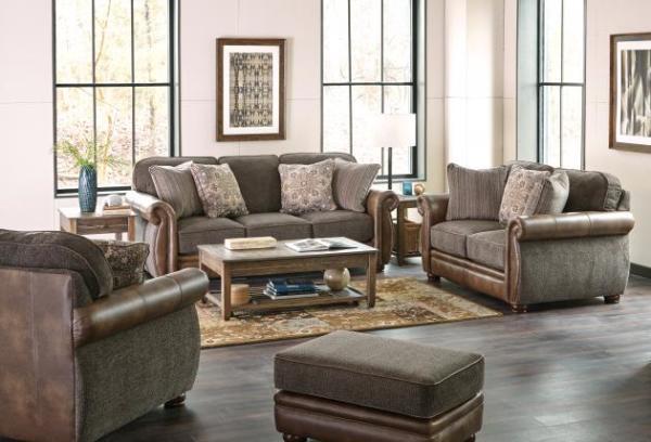 Catnapper Pennington Set(sofa & loveseat)- $1699.95