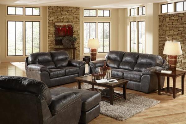 Catnapper Grant Set(sofa, love seat & ottoman)- $1499.95
