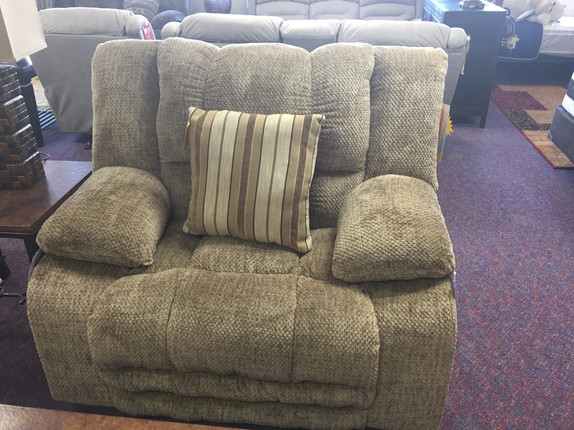 Catnapper Branson Chair 1/2- $699.95 NOW ONLY $594.95