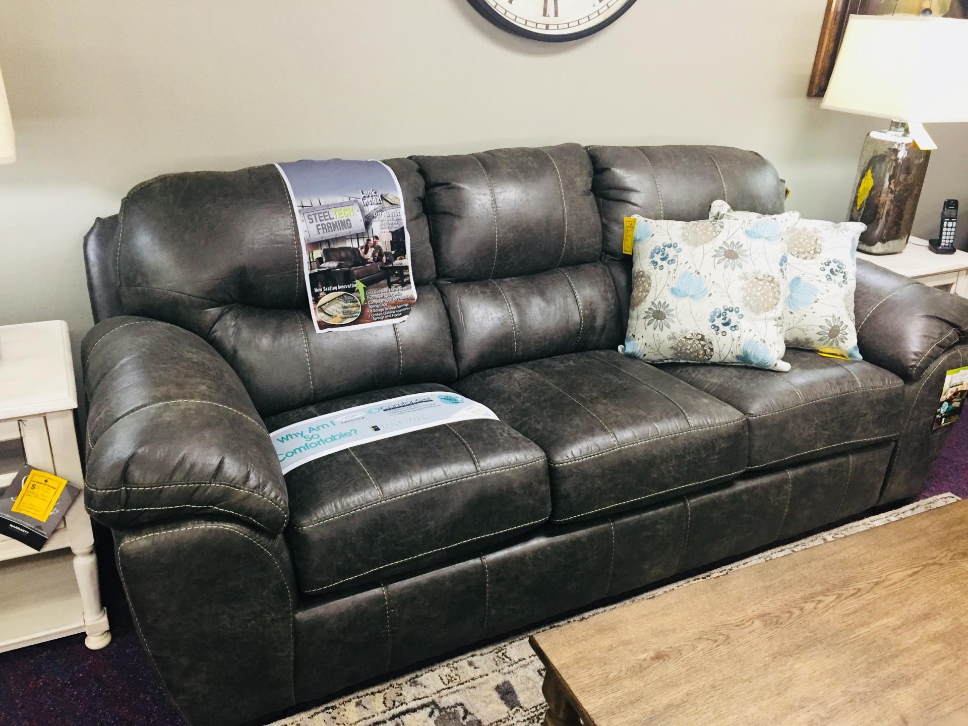 Catnapper Grant Sofa- $699.95