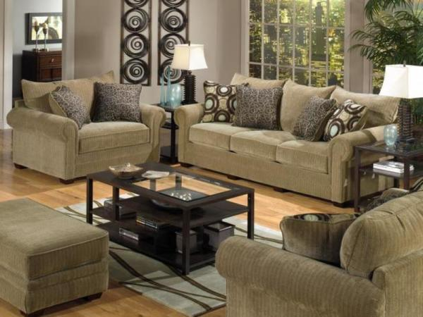 Catnapper Anniston Love Seat- $999.95
