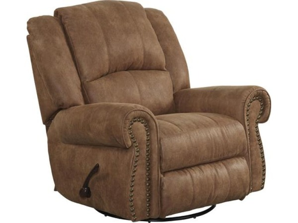 Catnapper Westin Swivel Recliner- $799.95