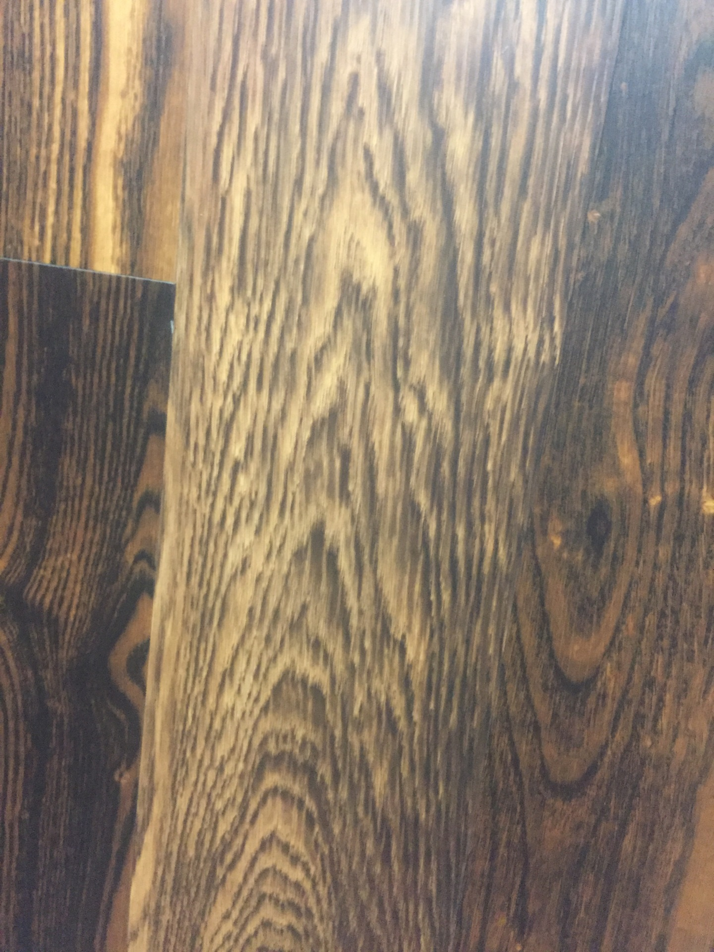 Karndean VGW102T Charred Oak- $3.99 sf