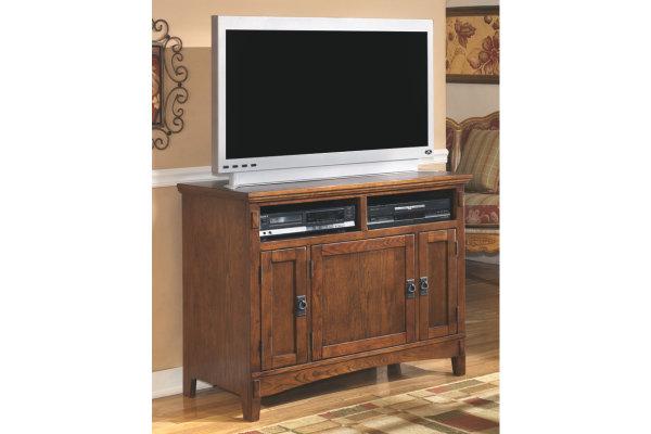 HARPAN TV STAND- $349.95