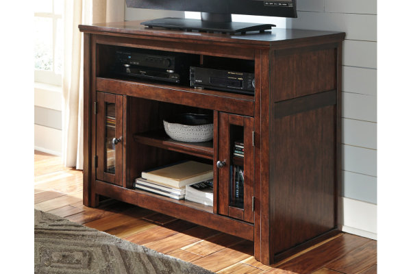 CROSS ISLAND ASHLEY TV STAND- $399.95