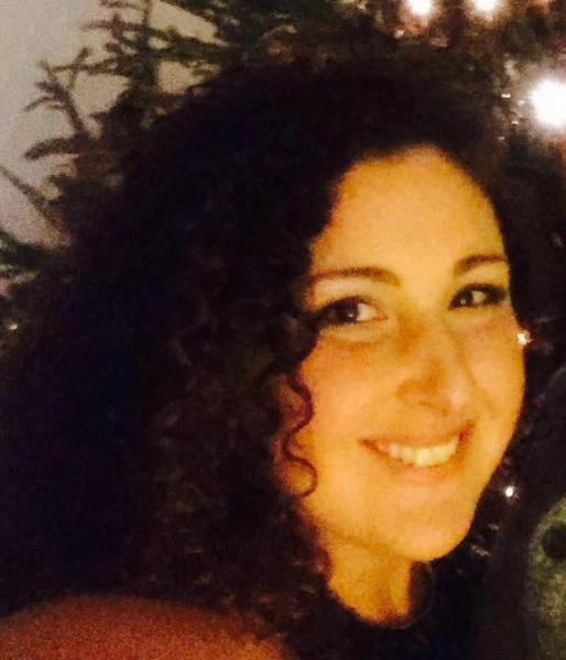 Maria Poulos