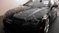 Audi RS7 Full Hood PPF Install