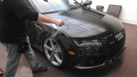 Audi RS7 Full Front Qtr. Panel