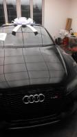 Audi RS7 Clear Bra