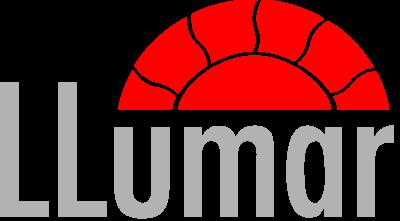 LLumar Film Logo