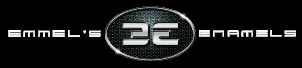 Emmel's Enamel's Logo
